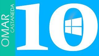 COMO USAR WINDOWS 10 EN 10 MINUTOS