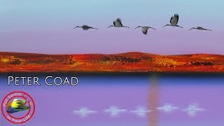 Fine art show with Peter Coad on Colour In Your Life featuring his amazing landscapes.