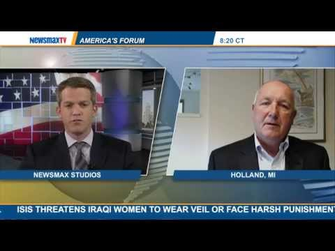 America's Forum | Pete Hoekstra discusses Secretary of State John Kerry's trips to the Middle East