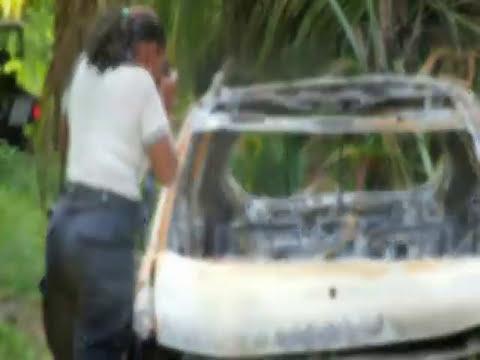 Instituto de Ciencias Forenses de Puerto Rico, Documental, Parte 1