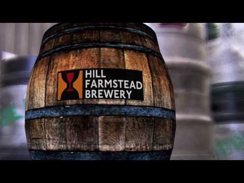 Shaun Hill of Hill Farmstead Brewery | Vermont Craft Beer