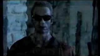 Parodie Terminator 3 (subtitrat în română)