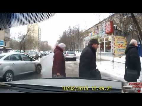 Car Accidents, Crashes & Road Rage - Compilation # 2 - 2013 - Dashcam Russia