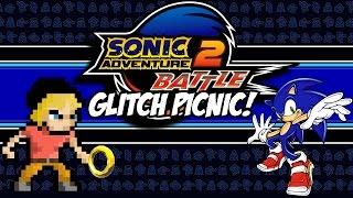 Sonic Adventure 2 Glitch Picnic!   SA2 2 Glitches (GC, DC, PC, PS3, 360)   MikeyTaylorGaming