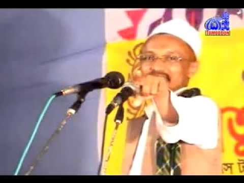 Bangla Waz By- Maulana Junaid Al Habib 2013 video