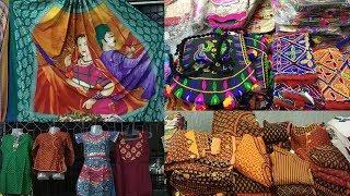 Exhibition - Gujarat handloom and handcraft