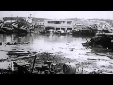 9.2 Earthquake & Tsunami, Alaska 1964