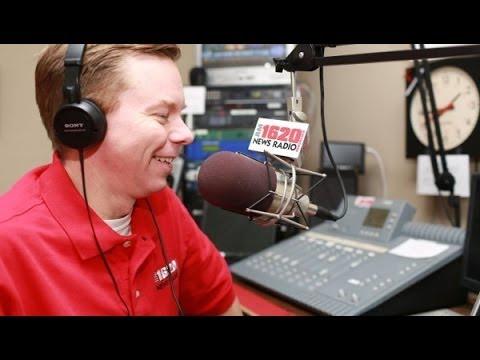 Talking Mozilla Resignation on Right-Wing Florida Radio