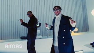 Download lagu BAD BUNNY - HOY COBRÉ (Video Oficial)