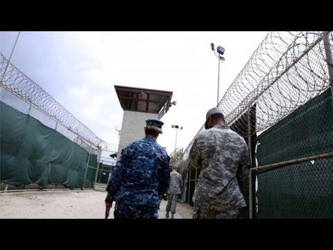 Guantanamo Bay Nine Yemenis released to Saudi Arabia