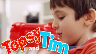 Topsy & Tim 212 - WIGGLES' TRIP | Topsy and Tim Full Episodes