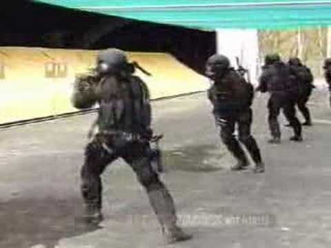 Tactical Assault Group East
