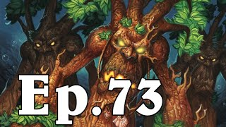 Funny and Lucky moments - Hearthstone - Ep. 73