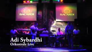 Adi sybardhi orkestrale new 2016 bacardi club (Official video HD)
