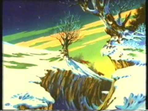 A WINTER STORY Part One Of Three