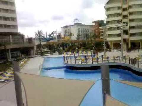 Alaiye Hotel Alanya