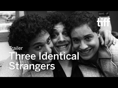 THREE IDENTICAL STRANGERS Trailer | New Releases 2018