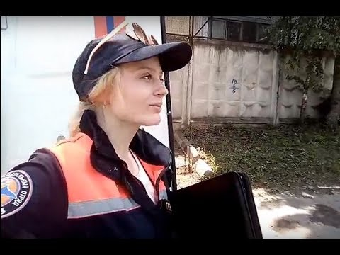 СпасРезерв  Восток 23.06.2018  SpasRezerv East