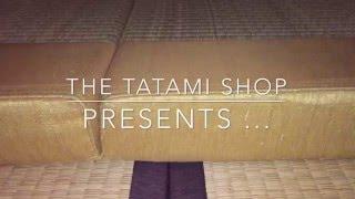 The Tatami Shop - Types Of Tatami Mattresses
