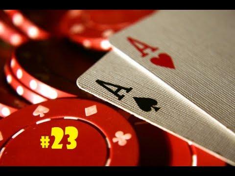 Король покера 2 #23 [Центр штата]