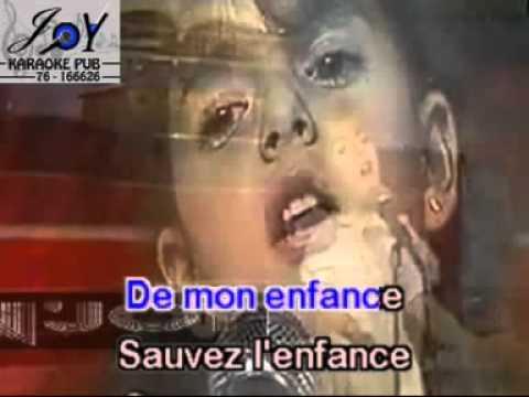 remi bandali - 3touna el toufouli (karaoke wvocal)اعطونا الطفولة - ريمي بندلي
