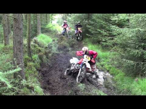 The Yorkshire Enduro 2009