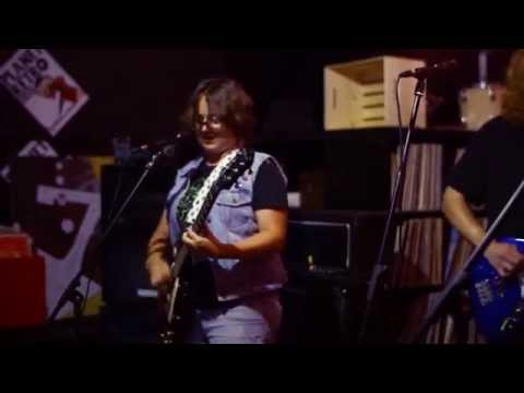 "Camp Kidneys – ""last day of class "" + ""re-percussion"" LIVE @ Planet Retro Records (St. Pete, FL)"