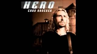 Chad Kroeger - Hero (Super-Hero mix)