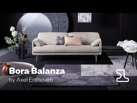 Leolux | Bora Balanza by Axel Enthoven