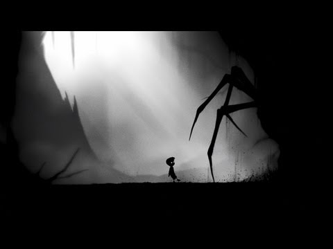 Limbo iOS iPhone / iPad Gameplay Review - AppSpy.com