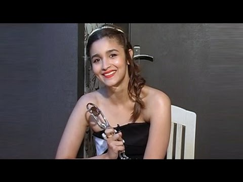 The most important person in my life is my driver: Alia Bhatt