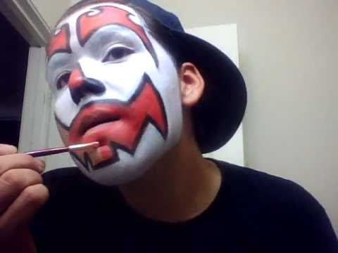 Insane Clown Posse  The Wraith Hells Pit CD Album