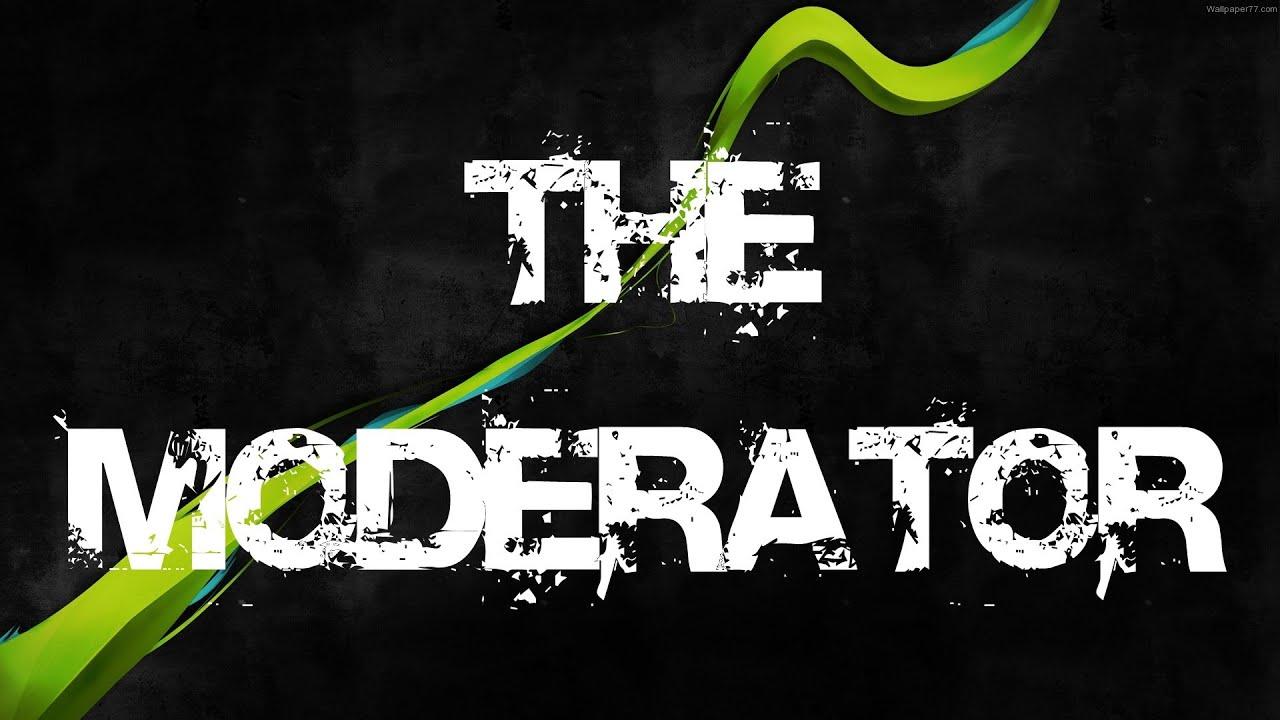 moderator tv total