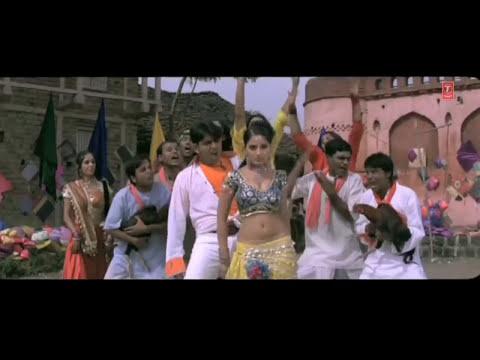 Chaar Aane Ki Murgi  Bhojpuri Naughty Video Song  Ravi Kishan...
