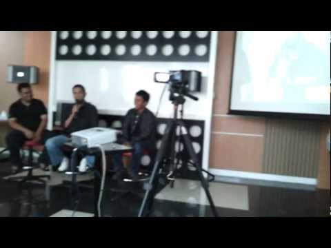 Talkshow Android Lifestyle