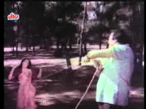 Chand Churake Laya Hoon   Kishore Kumar  Lata Song video