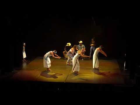 Ecole des Danses Afro-Latines - Cours de Gwoka enfants et adultes
