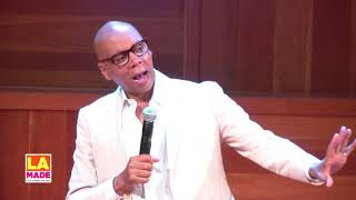 Real Talk with RuPaul