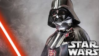 Why Rogue One A Star Wars Story Has Changed Darth Vader Forever