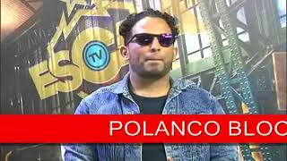 POLANCO BLOOPERS 03, 04, 2018