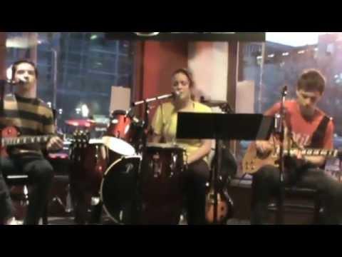 beautiful Morgan Williams music2013