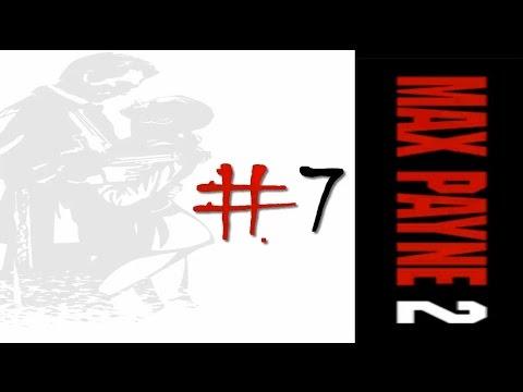 Max Payne 2 Parte 7 Buscando a Mona Sax