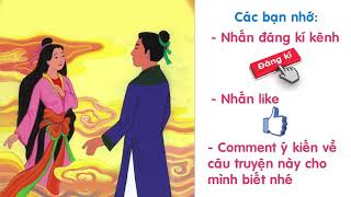 Audio Truyện Truyện Cổ Tích Việt Nam   Tú Uyên