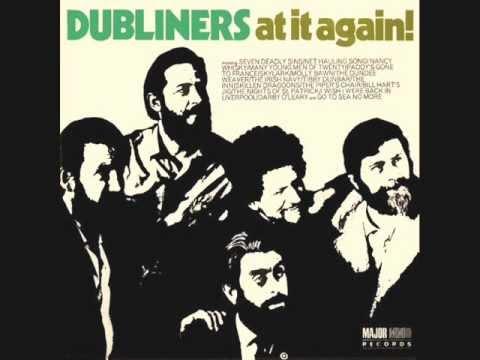 Dubliners - Tibby Dunbar