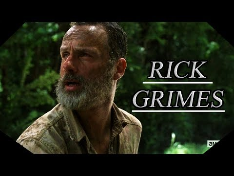 Rick Grimes | Tizenötmillióból egy (Short - Rövid) | The Walking Dead (Music Video)