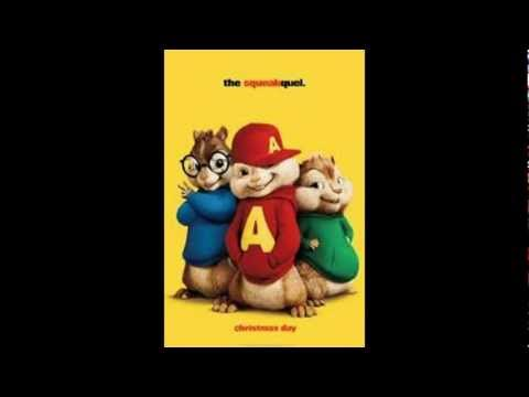 Chammak Challo ( Alvin And The Chipmunk ) video