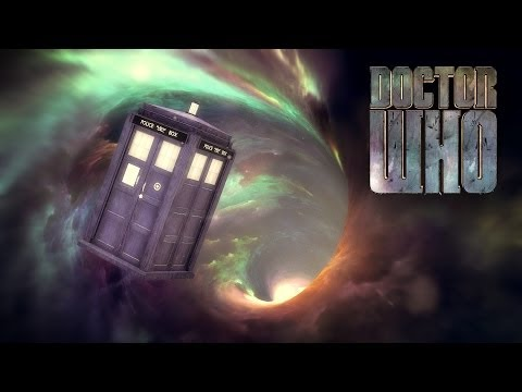 Doctor Who - Series 8 Title Sequence video