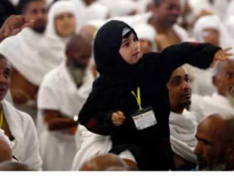 Video doa haji labbaik allahumma labbaik