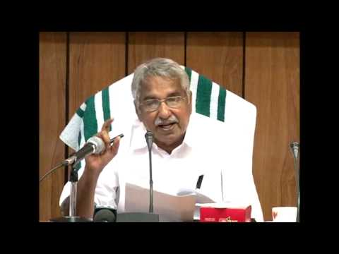 Vizhinjam International port   Environment clearance   Oommen Chandy Kerala Chief Minister