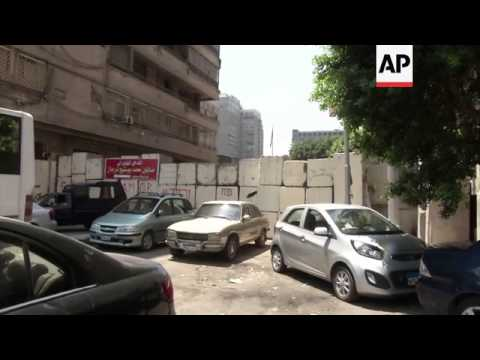 US embassy in Cairo remains closed as Baghdad reopens; Iraqi MP dealing with security matters, analy